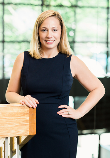 Kerri McLaughlin First Capital Client Service Representative