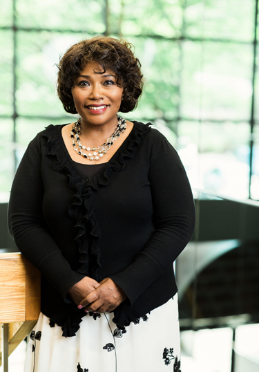 Joann Williams First Capital Investment Partner