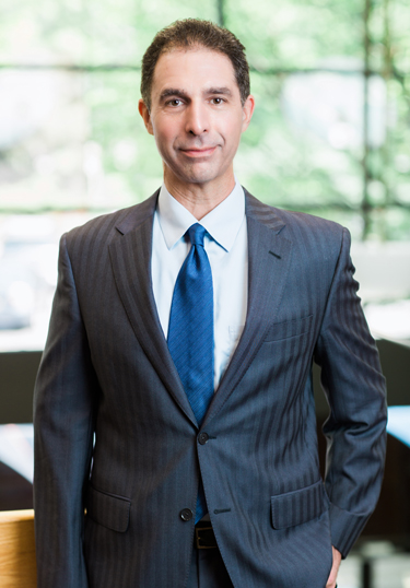 Steven Turi First Capital Investment Team